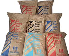 Allied Flour Products